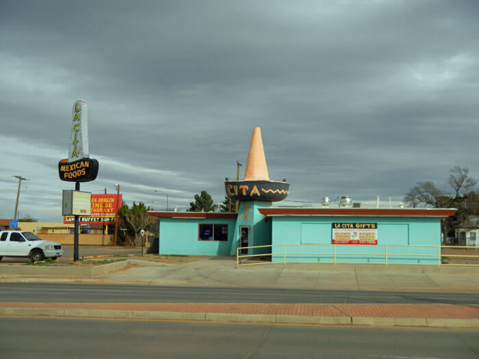Mexican Hat Restaurant